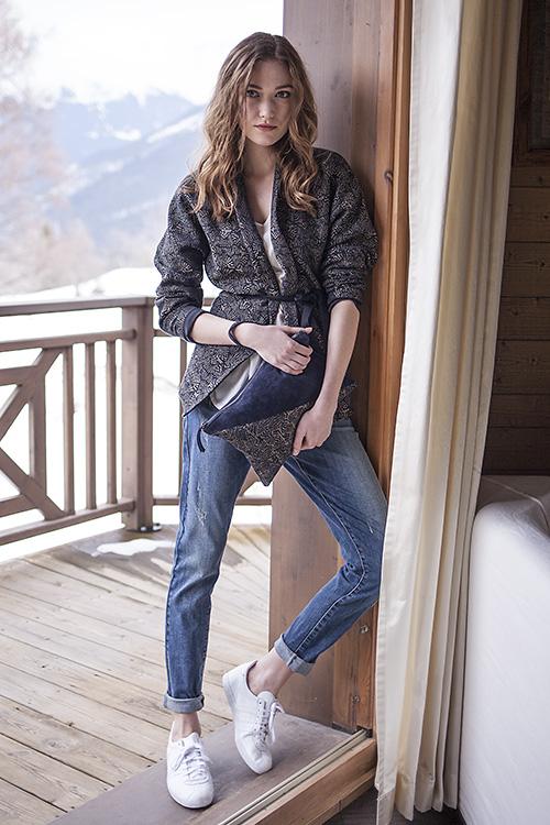 32b1f048516d Short femme collection automne hiver 2016 - Vetement fitness et mode