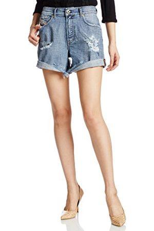 Short femme jean diesel