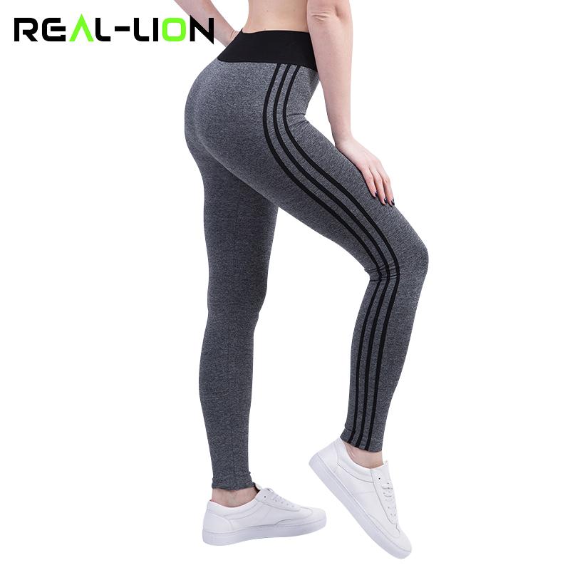 Legging sport femme polyester