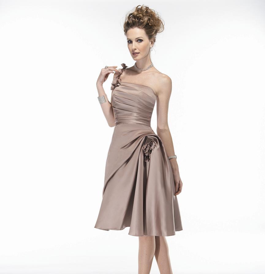 Des modeles de robes de soiree