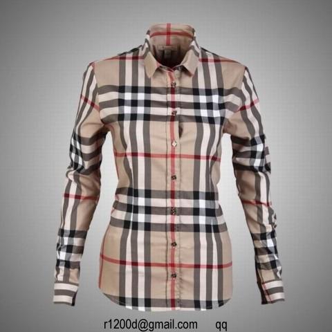 Chemise femme marque - Vetement fitness et mode 8386d44a250
