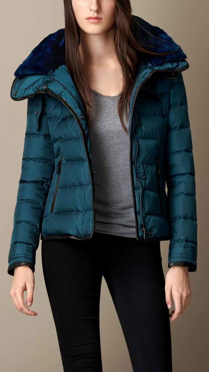 Veste femme bleu canard - Vetement fitness et mode 22c1e99f20e