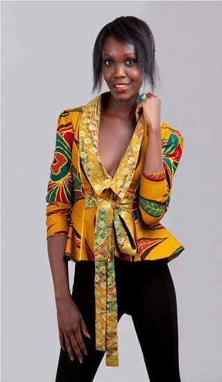 Veste Femme Africaine Pour Et Vetement Mode Fitness rqrESdK