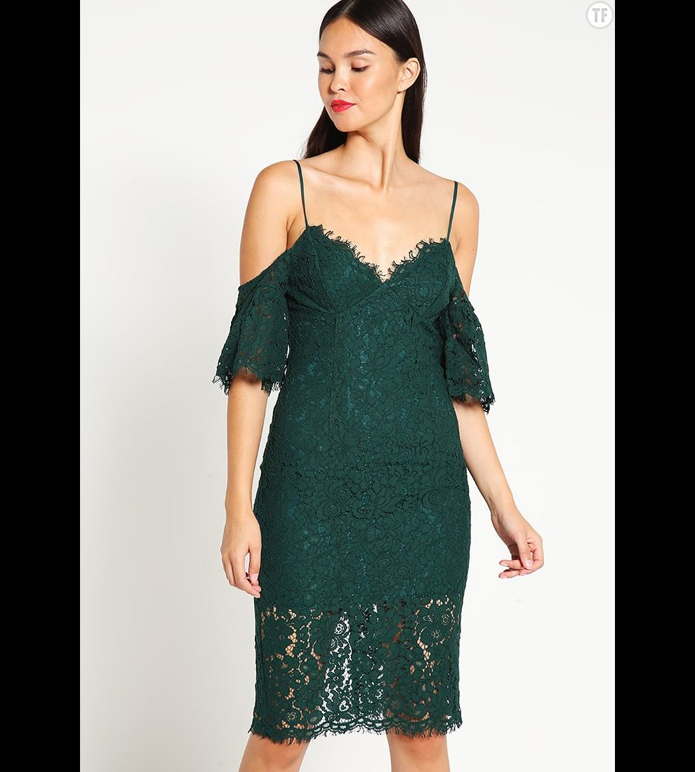 Belle robe de soiree zalando