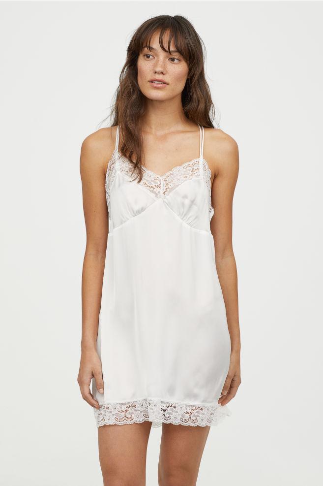 H&m chemise de nuit