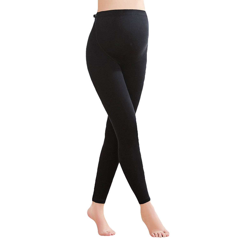 Short legging femme enceinte