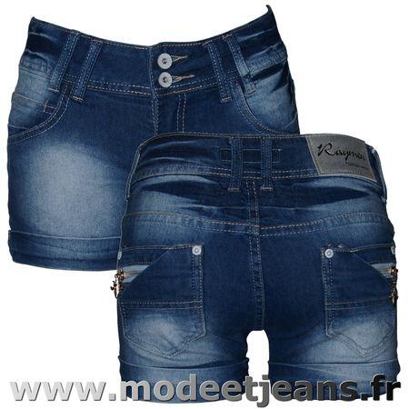 Short pas cher pour femme - Vetement fitness 0508a59a117