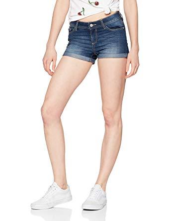 Short jean femme jennyfer