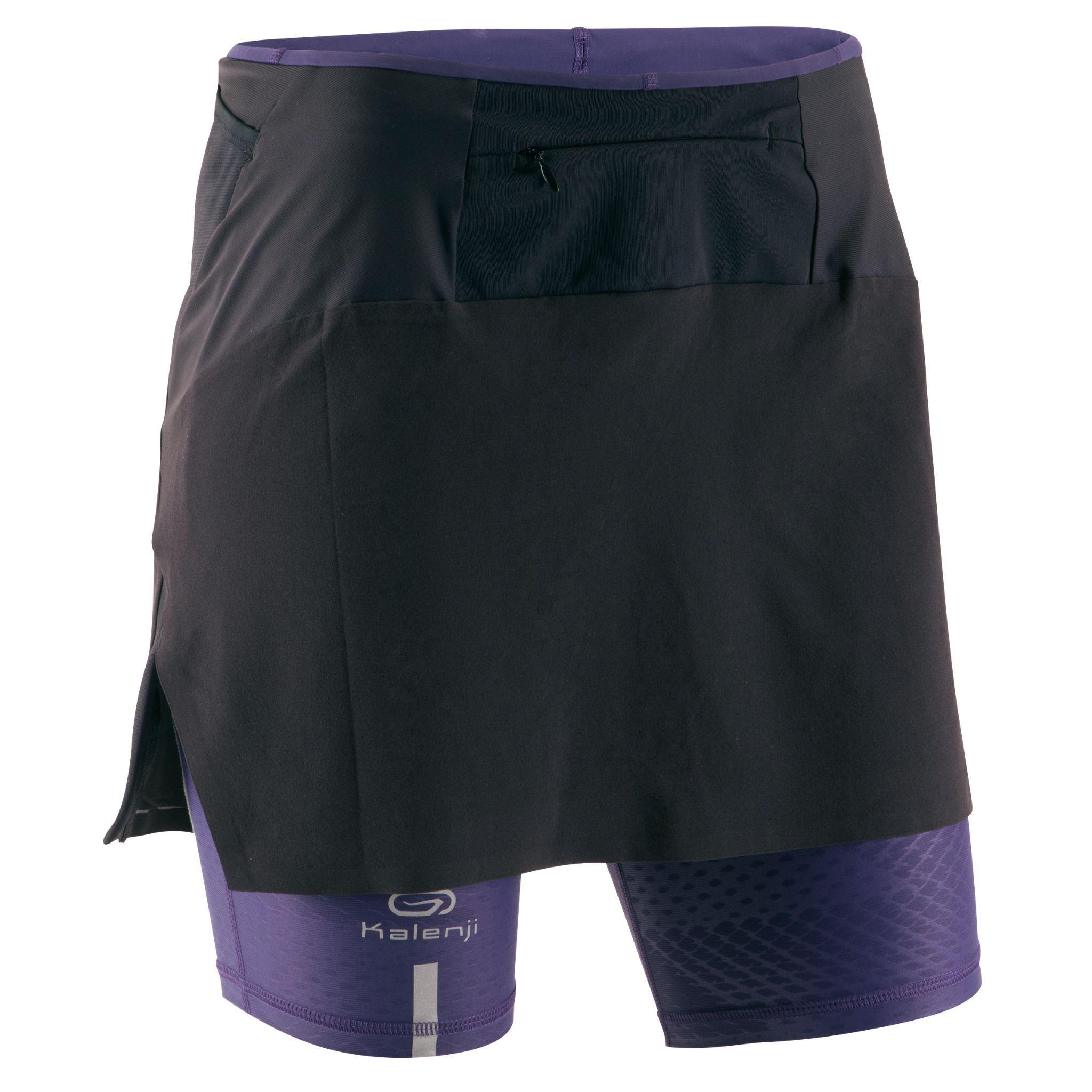 Jupe short femme decathlon - Vetement fitness et mode 3000a36a321
