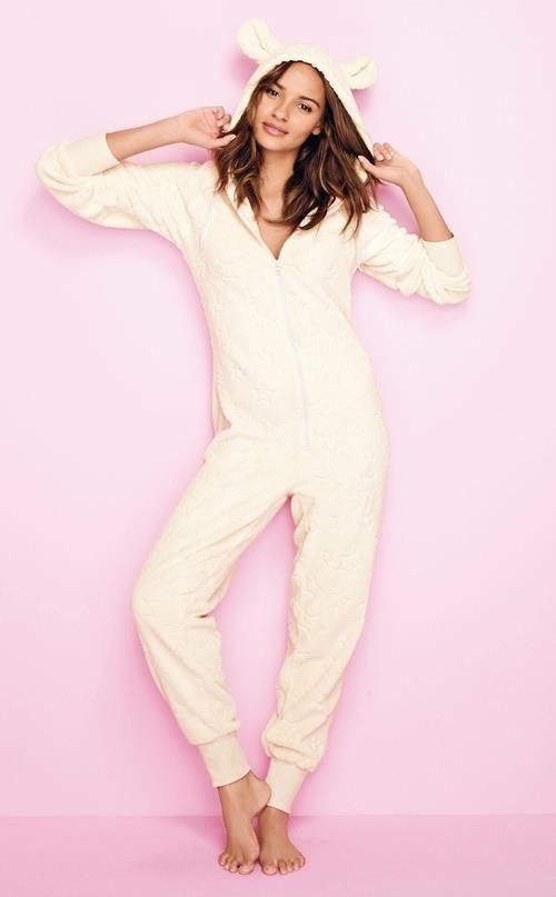 Sur pyjama femme