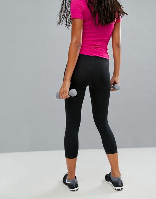 Legging femme sport court