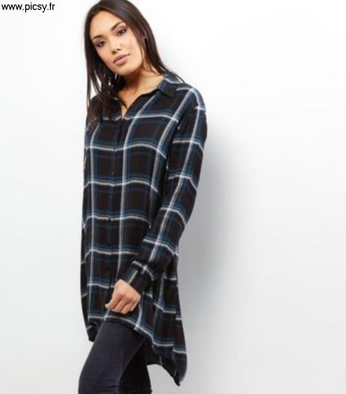 Chemise femme xl