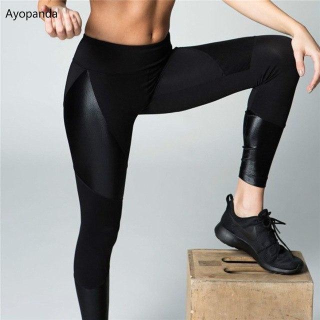 Legging sport femme minceur - Vetement fitness et mode 79f3de0efd14