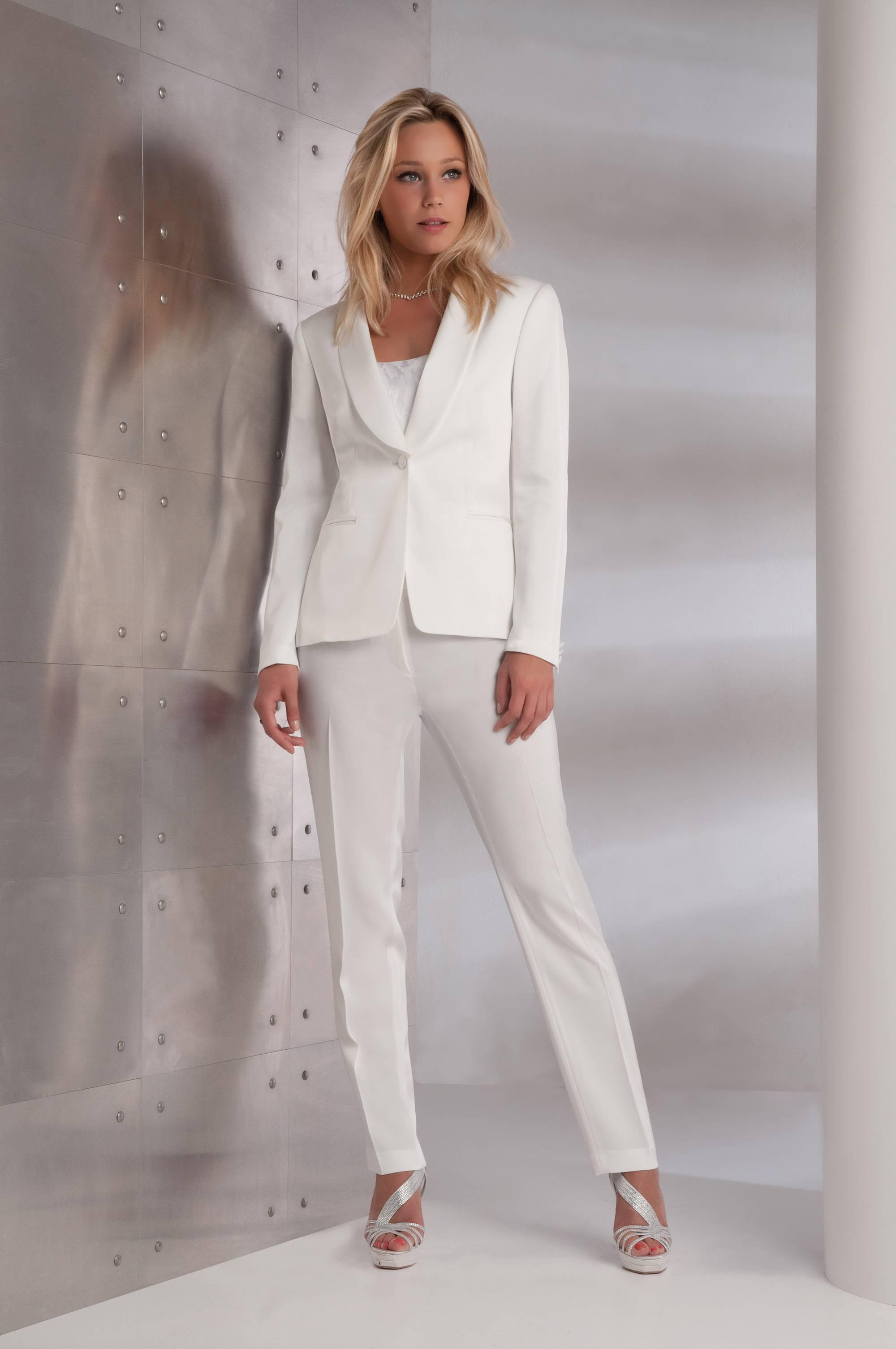 Ceremonie Veste Femme Blanche Vetement Fitness Et Mode 5qqEr6xd