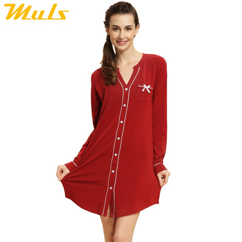 Chemise de nuit polaire pour femme - Vetement fitness et mode 3f0e3261411