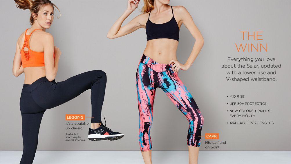 Legging femme fabletics - Vetement fitness et mode 06543f8912d9
