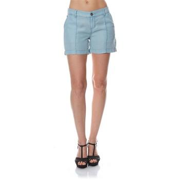 Short en jean femme bonobo