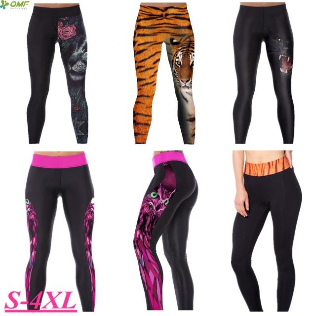 Legging sport femme rose - Vetement fitness et mode e1e68a06b14