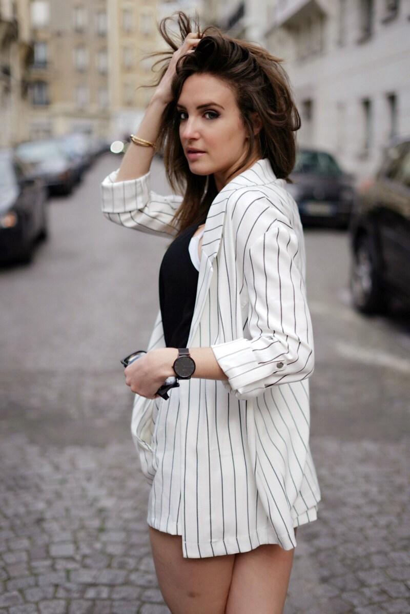 Short Fitness Bleu Femme Mode Tailleur Vetement Et d4IHIw 1338564a420
