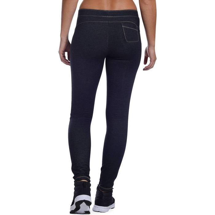 Legging danse femme decathlon - Vetement fitness et mode 614cd5f1e5f