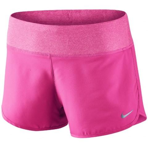 Nike Mode Short Et Fitness Femme Rose Vetement UdqqngFzS