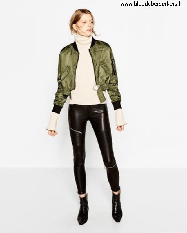 307535af2a5 Legging simili cuir femme pas cher - Vetement fitness et mode