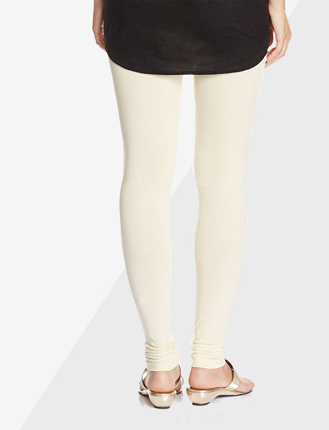 Legging off white