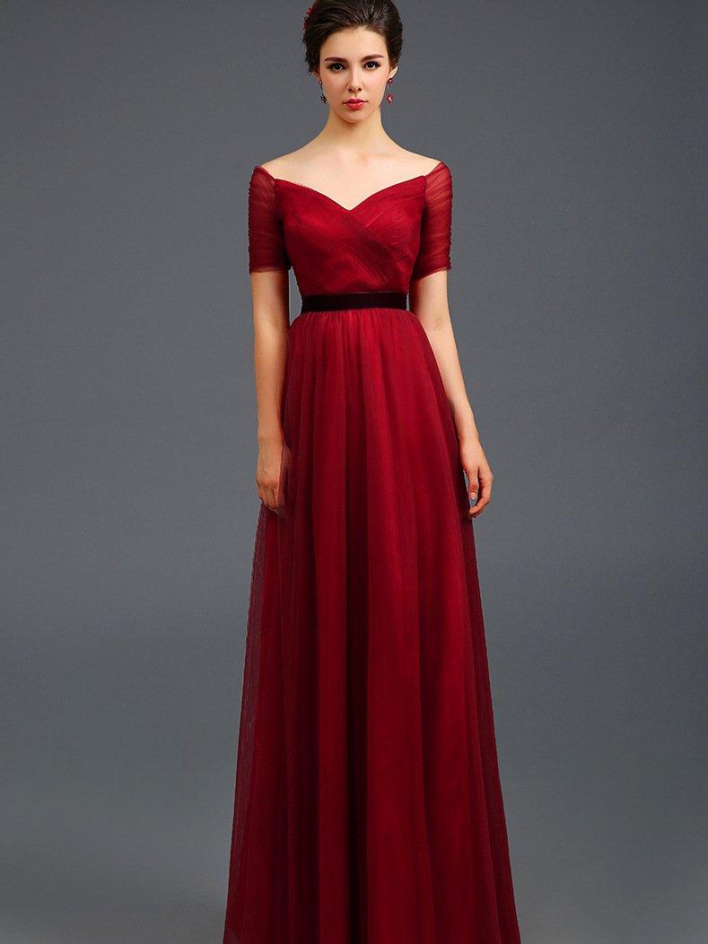 Une Belle Robe De Soirée – Groupe Sister 749a4ea72be0