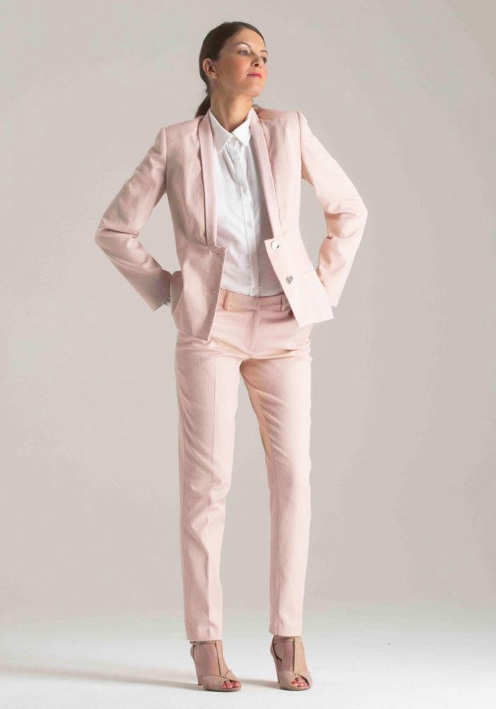 Veste blanche femme mariage - Vetement fitness et mode bde24d8c8c5