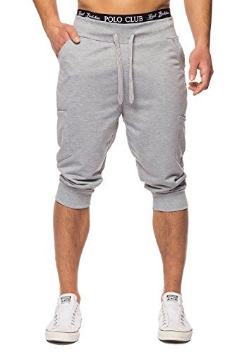 Short running gris