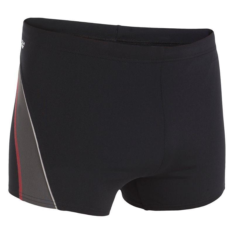 Short de bain noir femme decathlon - Vetement fitness et mode 1145023880f