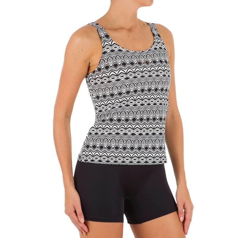 Short de bain femme decathlon maroc - Vetement fitness et mode ee543ccbe3a