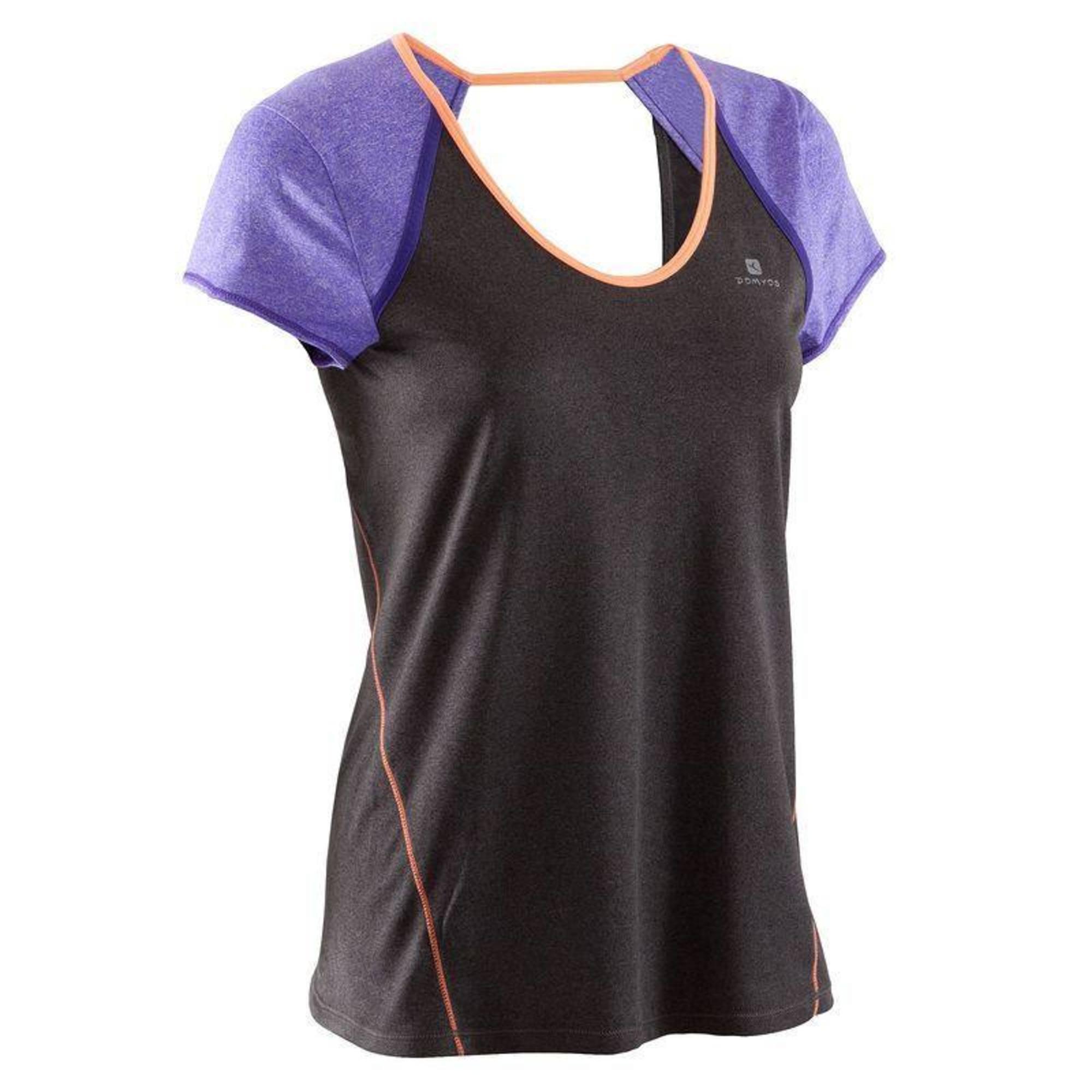 Running Mode Femme Et Decathlon Vetement Fitness Legging TRw6qxf 1e5ba1672bc