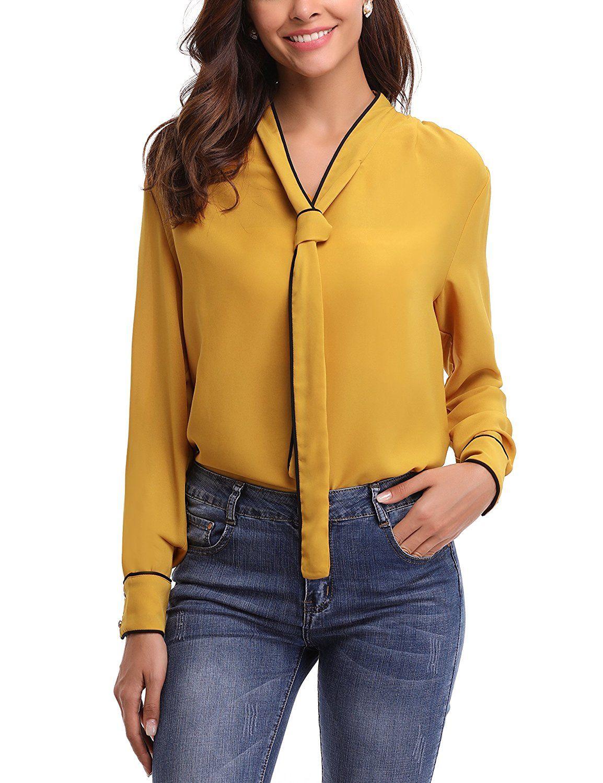 Chemise et blouse femme