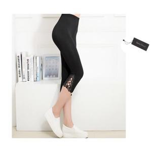 Legging blanc dentelle femme - Vetement fitness et mode 19f380ffbce5