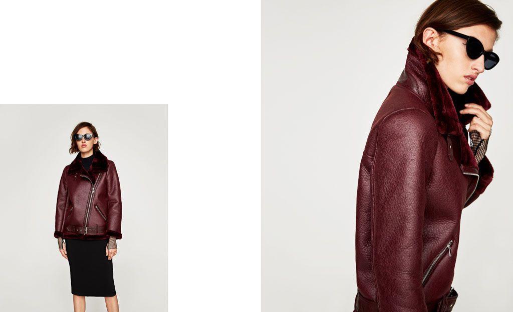 Mode veste femme automne 2017