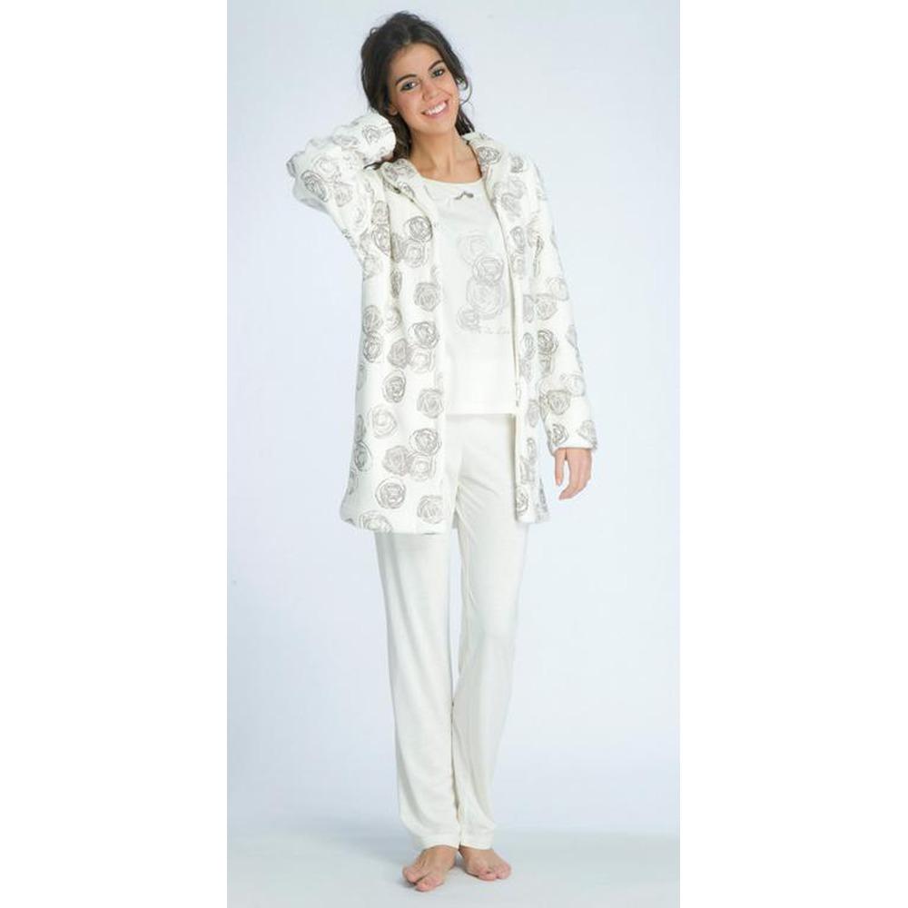 Pyjama femme ensemble - Vetement fitness et mode 0b54d9f09e1