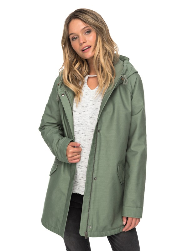 Les veste avec capuche femme