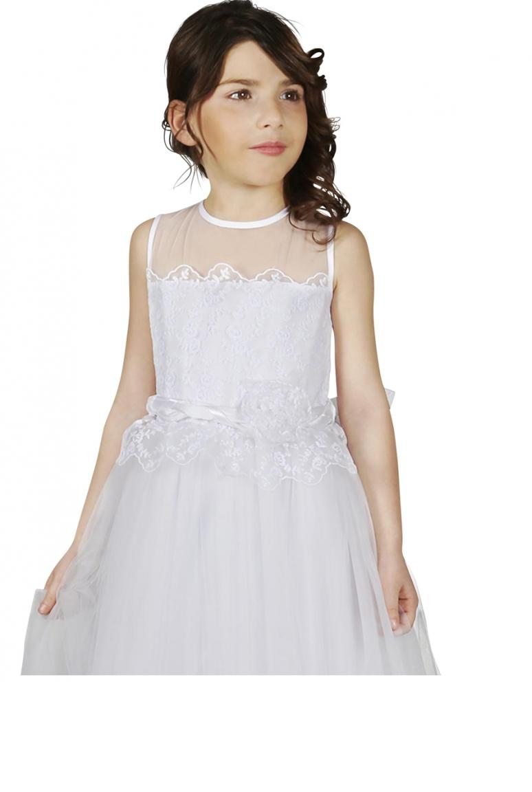 3e67515560039 Robe dentelle fille 4 ans - Vetement fitness et mode