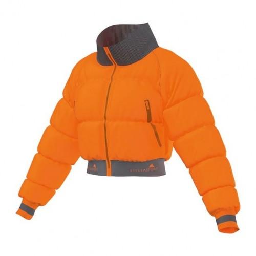 Femme Adidas Veste Fitness Orange Grise Mode Et Vetement qOSxpwP 5014ffafce9