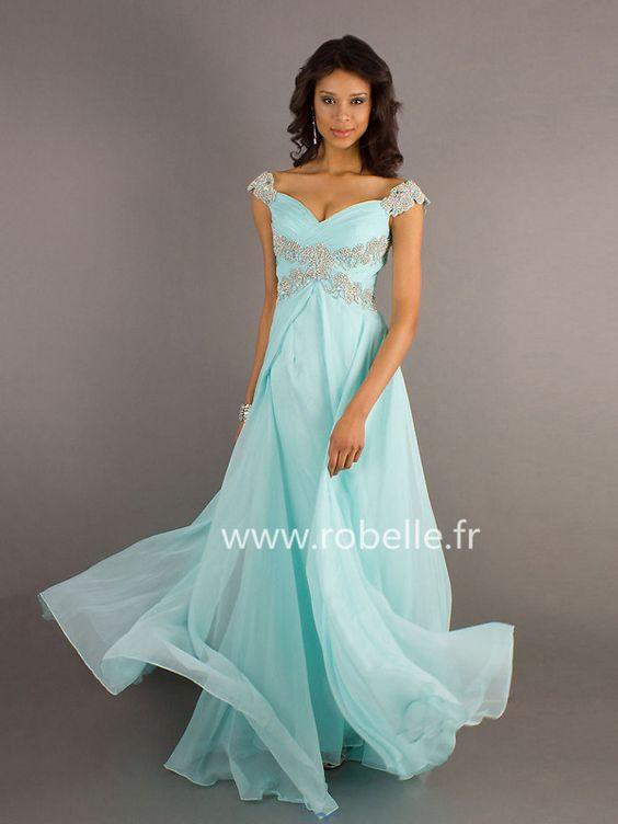 Ou acheter robe de soirée