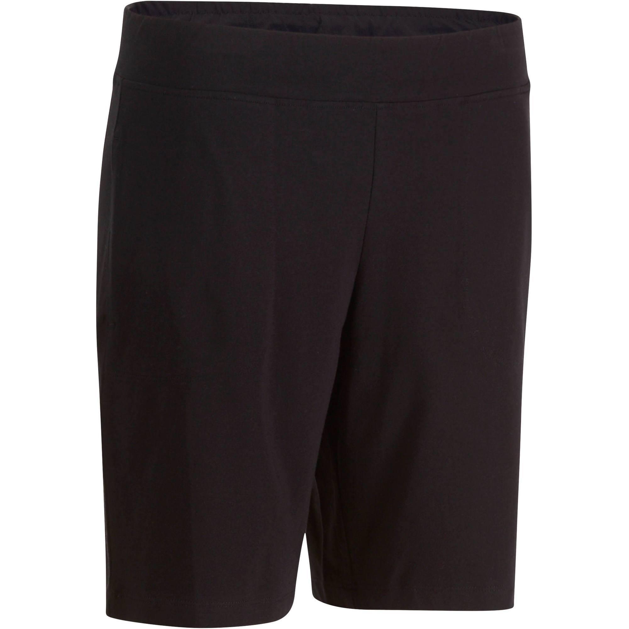 Short bermuda femme decathlon - Vetement fitness et mode 1aa2559c5aa