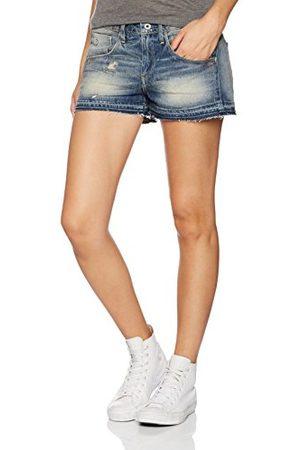 Shorty femme g star - Vetement fitness et mode 1d11dff18306