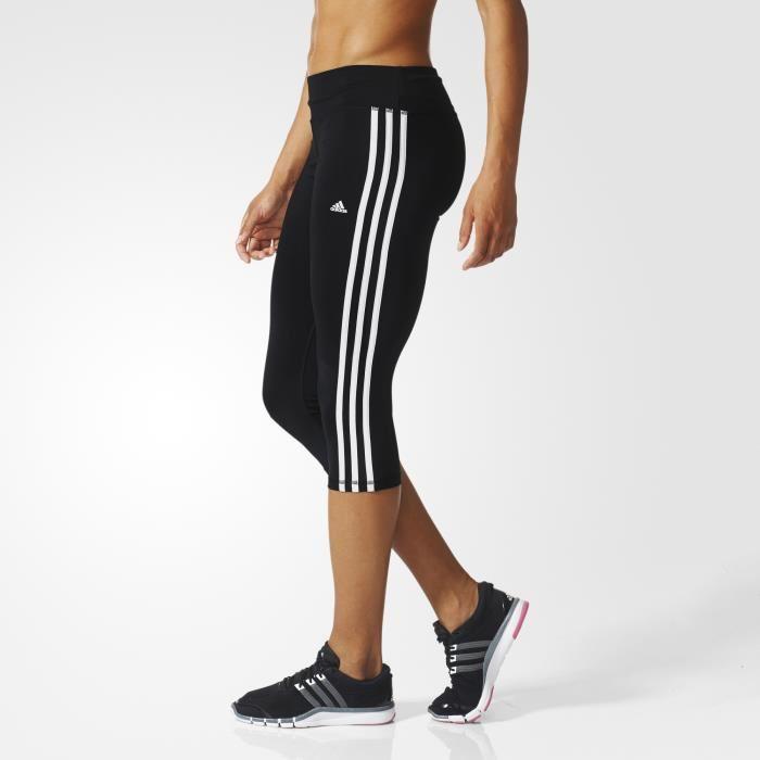 Legging 3/4 femme adidas