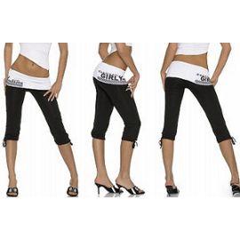 Legging noir femme cache cache - Vetement fitness et mode d5941f15939
