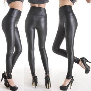 985a48e85c6 Legging femme simili cuir - Vetement fitness et mode