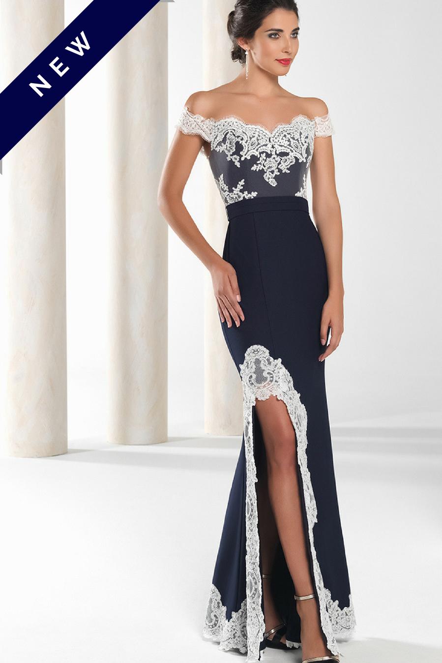 Une robe de soirée - Vetement fitness et mode b384c164b52a