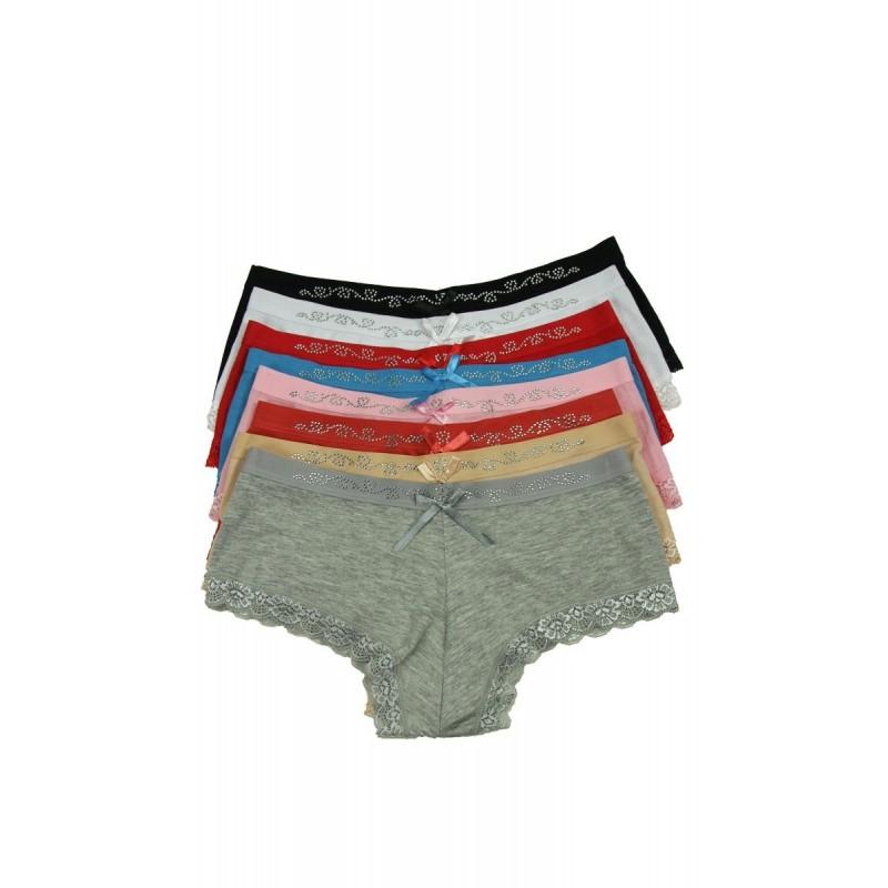 Shorty femme coton grande taille - Vetement fitness et mode 5681e0c1c819