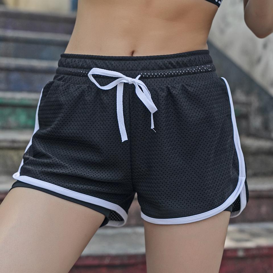 Short court fitness femme - Vetement fitness et mode edacd8905e5