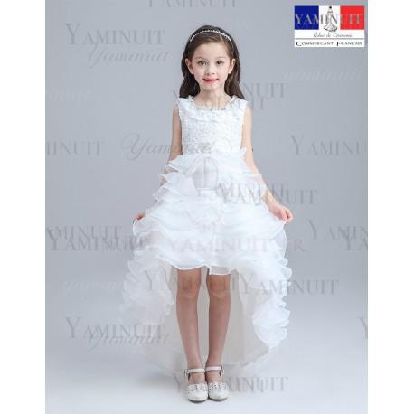 0a7dc27b5c0 Je veux trouver une belle robe de soirée coloré ou élégante pas cher ICI  Robe cortege